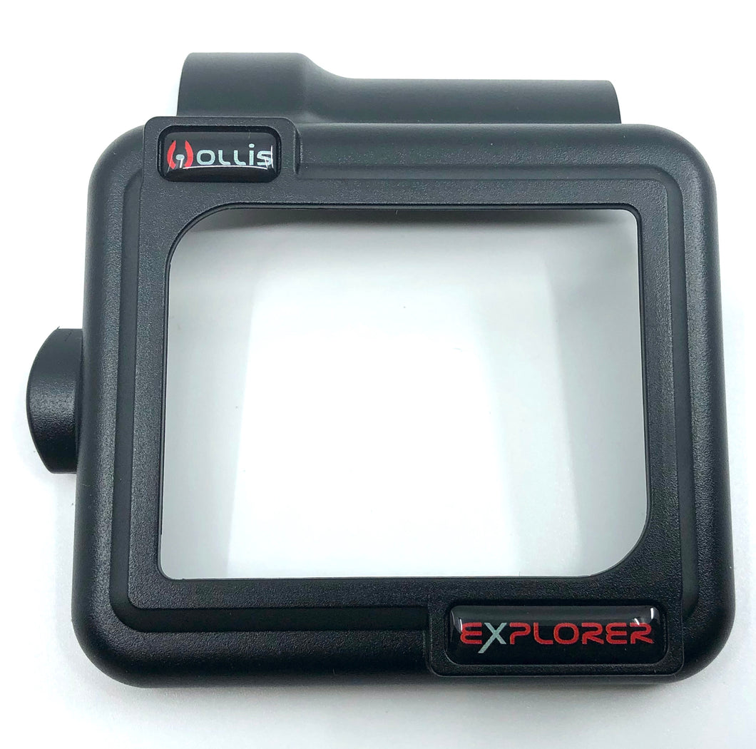 Hollis Explorer Handset Cover eSCR