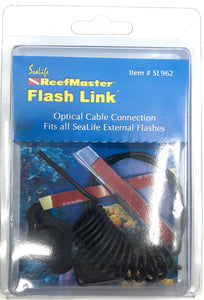 SeaLife Flash Link Optical Cable for Strobes kit SL962