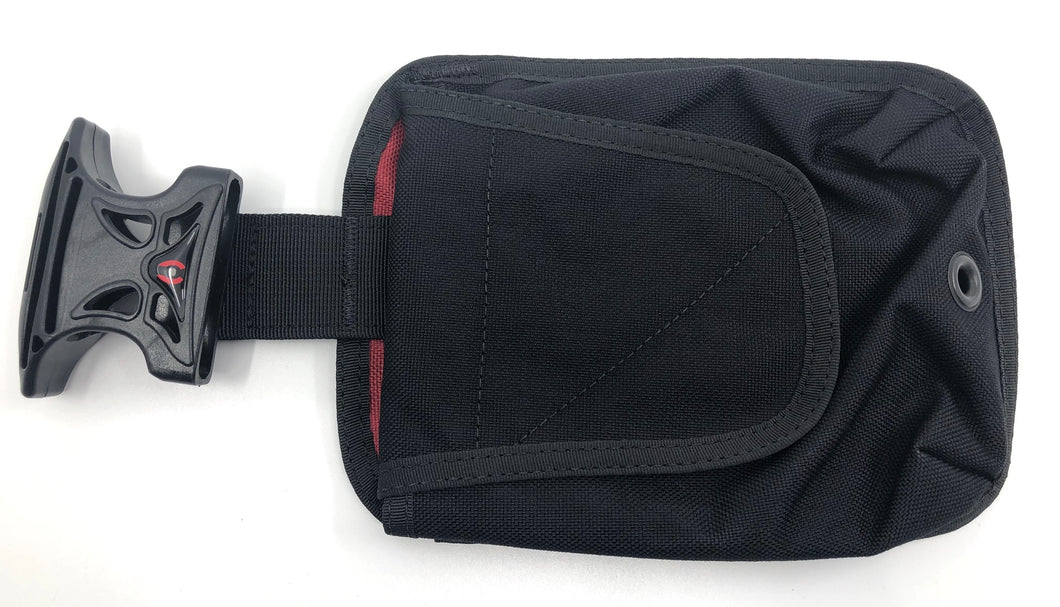 Hollis Replacement Weight Pouch for Elite/ HD200