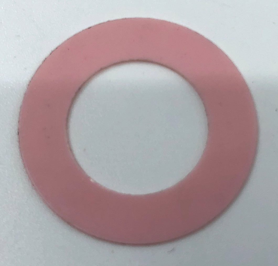 Oceanic Thick Pink Spring Isolator 85091.02