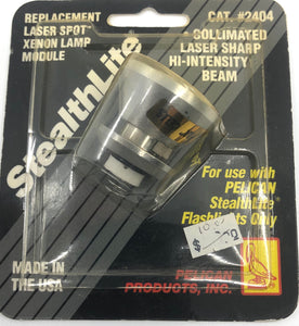 Pelican Stealthlite Replacement Bulb