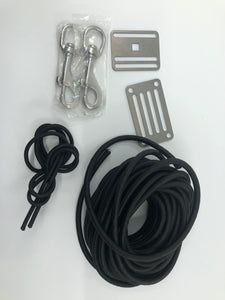 X-Deep Complete Bungee Kit for the Stealth Classic