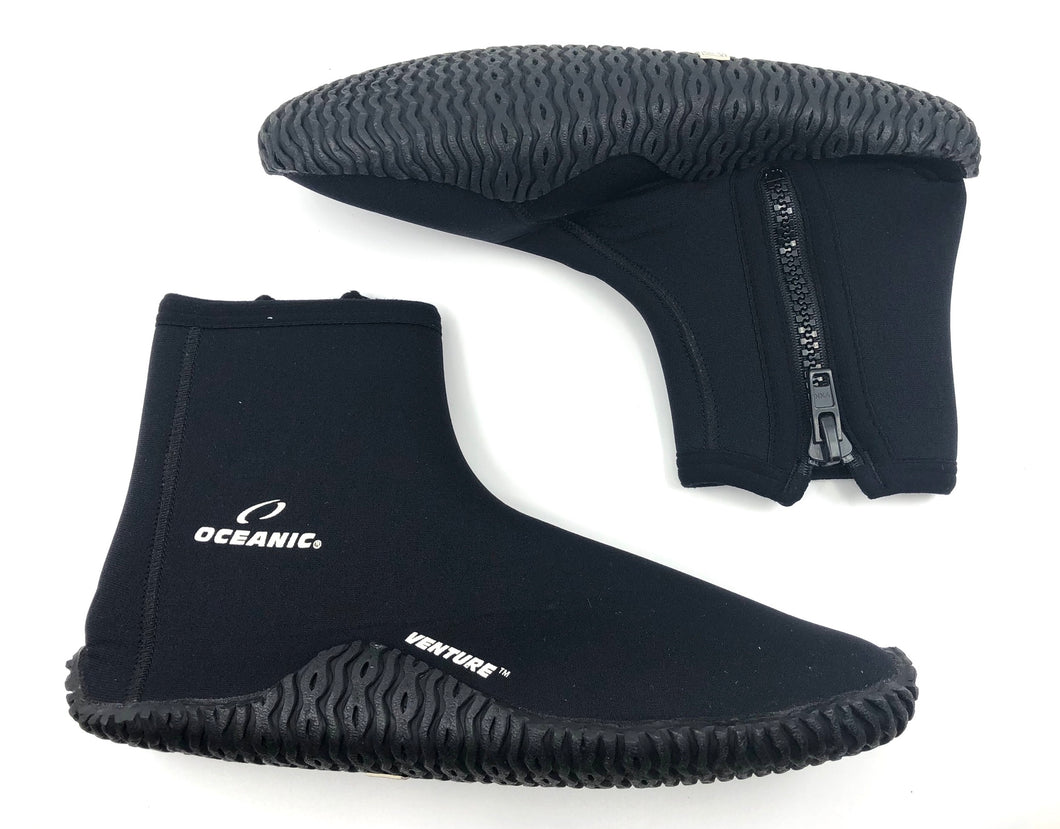 Oceanic Venture Boot 5mm