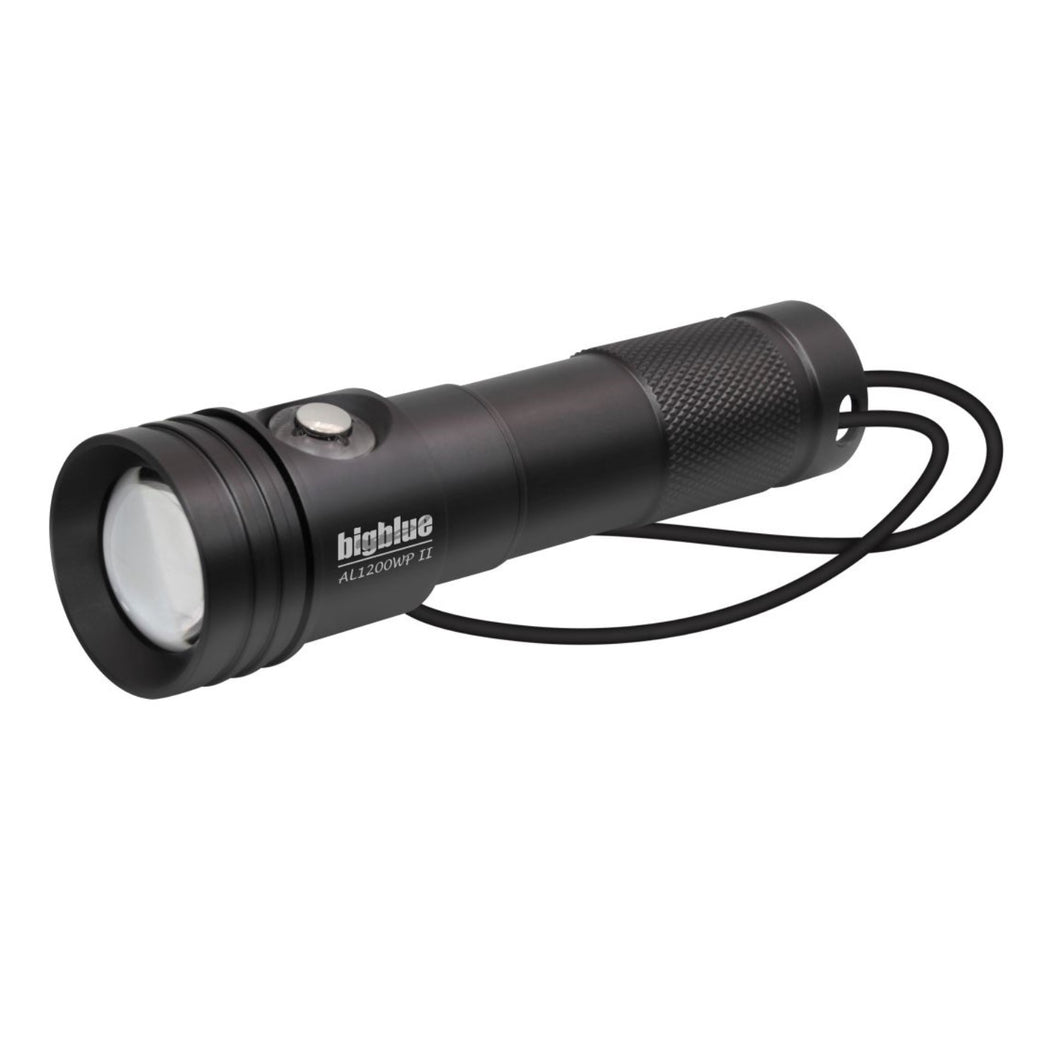 Big Blue AL1200WP-II Light