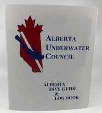 Alberta Underwater Council Logbook / Dive Sites