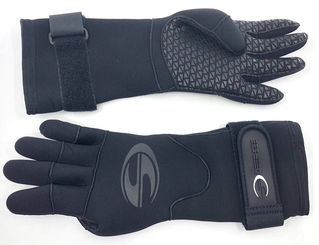 Deep See Thermocline 5mm Gauntlet Glove