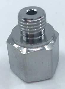 Adapter 3/8 to 1/2 inch