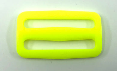 Plastic Weight Belt Sliders
