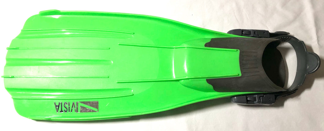 Dacor Vista Fins Size Medium