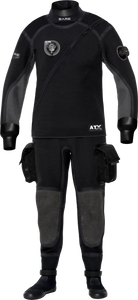 BARE SENTRY TECH DRYSUIT - STOCK