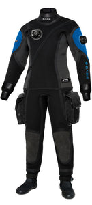 BARE WOMEN'S GUARDIAN TECH DRYSUIT - MADE TO ORDER