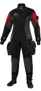 BARE WOMEN'S GUARDIAN TECH DRY - MADE TO MEASURE CUSTOM