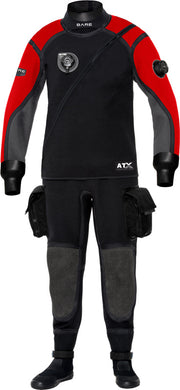 BARE SENTRY TECH DRYSUIT - MADE TO MEASURE CUSTOM