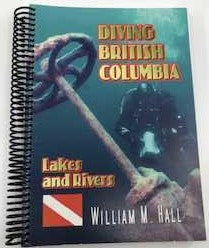 BC Diving Book