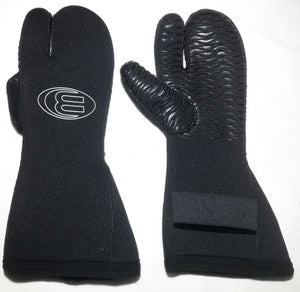 Bare 7mm Mitt X-Small and Small