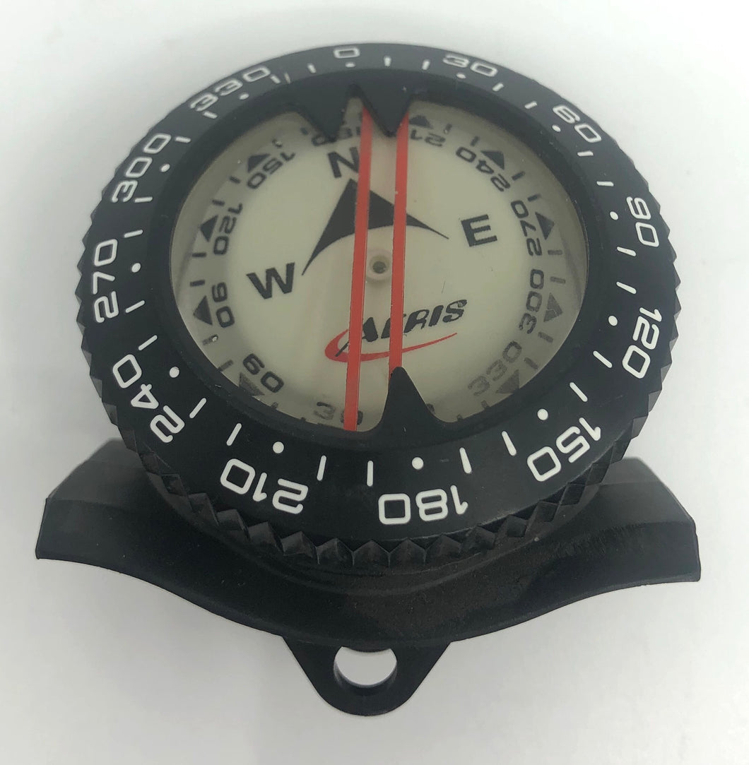 Aeris 300G Compass Add On Compass Boot and Compass