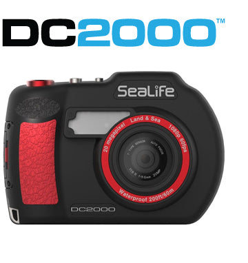 Sealife DC2000 Starter kit