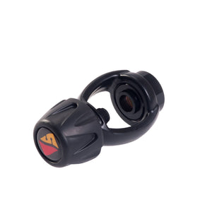 Dive Rite DIN to Yoke Adapter