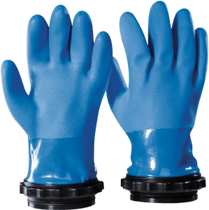 BARE DRY GLOVE SET
