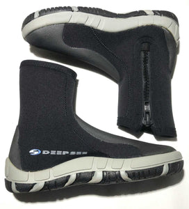 Deep See 3mm Manta Boot
