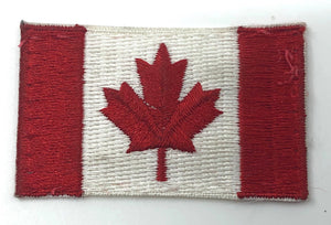 Zeagle Canadian Flag