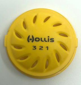 Hollis Top Cover Yellow 321 Second Stage