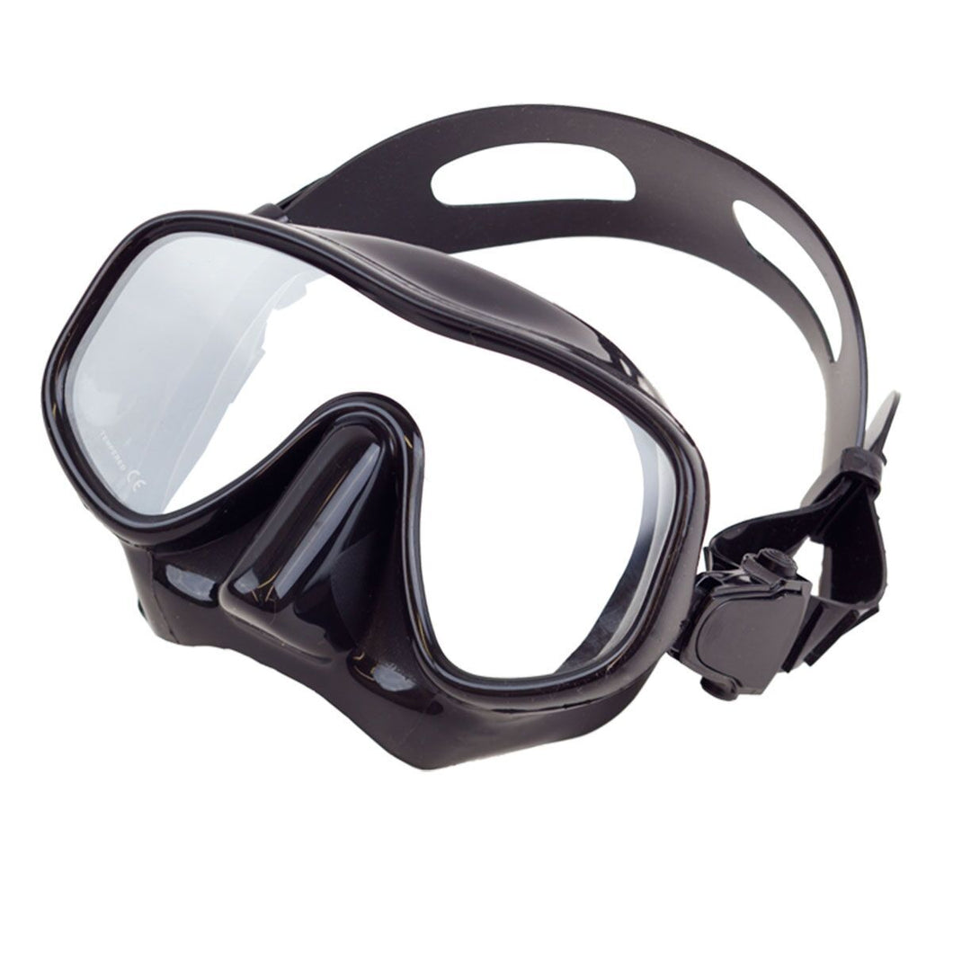 Diverite ES 150  Frameless Mask