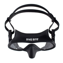 Diverite Frameless Mask