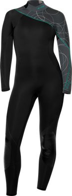 Bare 3/2mm Elate Full Ladies Wetsuit