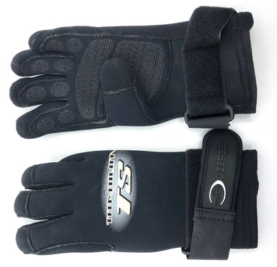 Deep See Short 5mm Gloves size Small