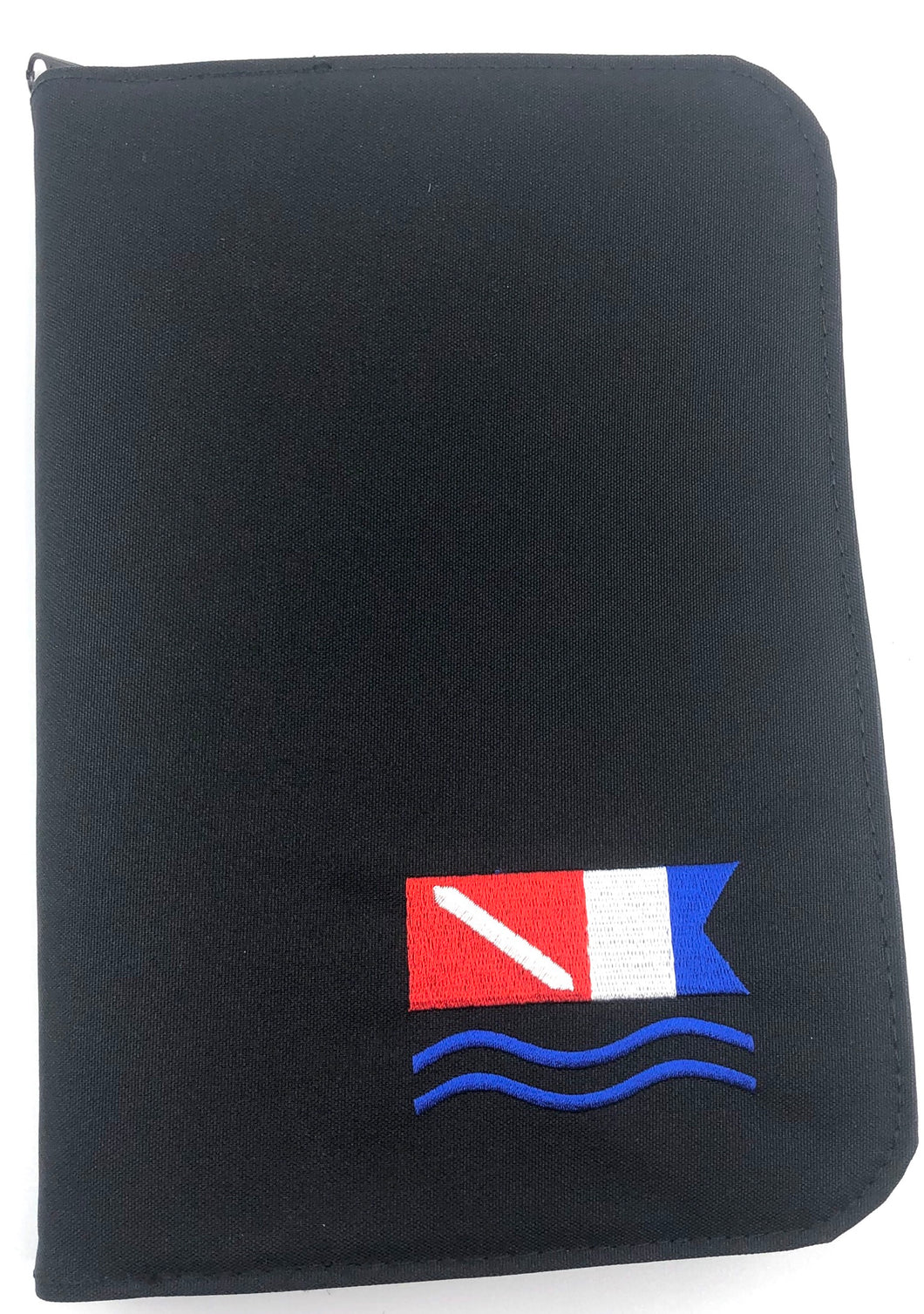 Innovative Scuba Low Profile Logbook Binder