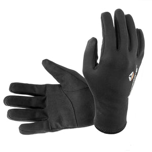 Lava Core Five Finger Gloves