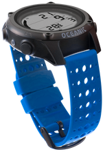 Oceanic Geo 4.0 Color Wrist Straps.