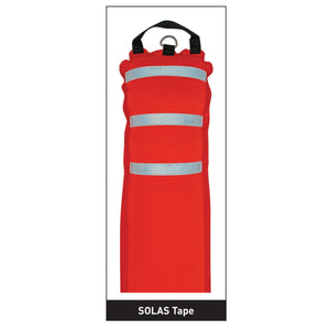 XS Scuba 10' Surface marker Buoy