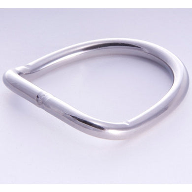 Hollis 2 inch Bent D-Ring