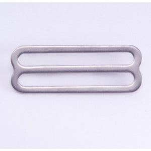 Hollis Stainless Steel Slider 2 inch