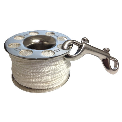 Hollis Stainless Steel Finger Spool