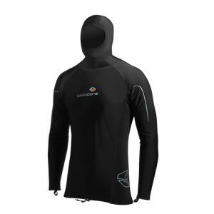 Lava Core Men's Hooded Shirt