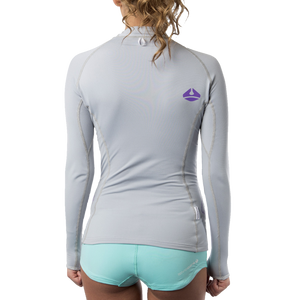 Lava Skin Ladies Long Sleeve Shirt