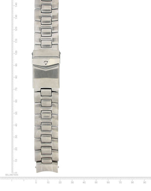 St Moritz M1 or Twist Stainless Steel Bracelet
