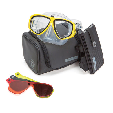 XS Scuba Switch Mask Kit