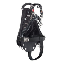 Dive Rite Nomad LS Sidemount System