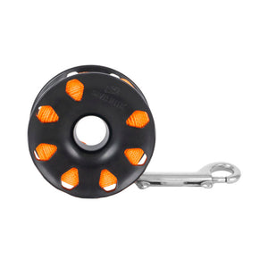 Dive Rite Finger Spool Orange Line New Version