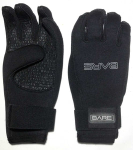 Bare SD 5mm Glove