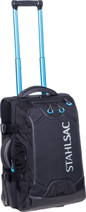 "Stahlsac STEEL 22"" Carry-On  888912"