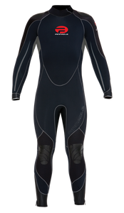 Pinnacle Men's Tempo 5MM Wetsuit