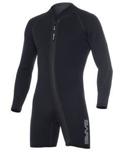 Bare 7mm Step-in Men's and Women's Wetsuit Jacket