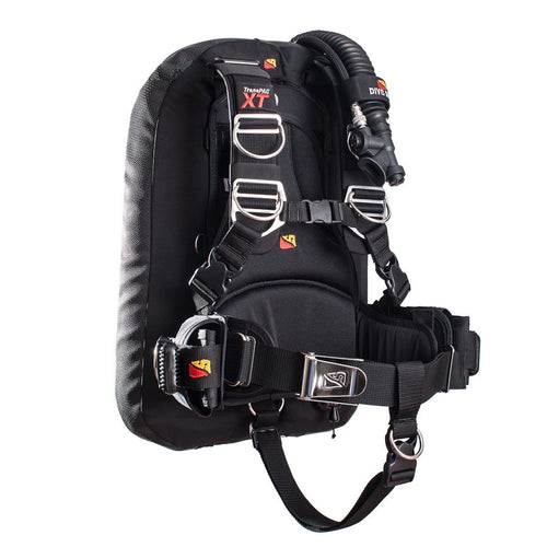 Dive Rite  XT Harness with Voyager EXP wing 16