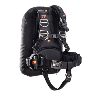 "Dive Rite  XT Harness with Voyager EXP wing 16 ""W/RE"