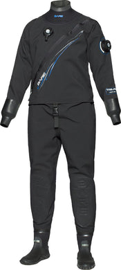 BARE TRILAM TECH DRYSUIT - STOCK